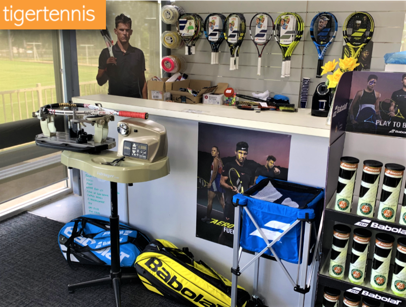 Tiger-Tennis-Pro-Store