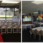 Hire our facilities for a range of special occasions