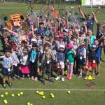 Tiger Tennis every school holidays