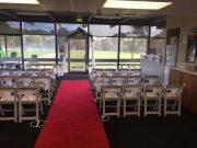 1. Wedding Ceremony
