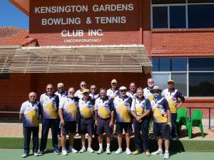 Men's Division 3 East